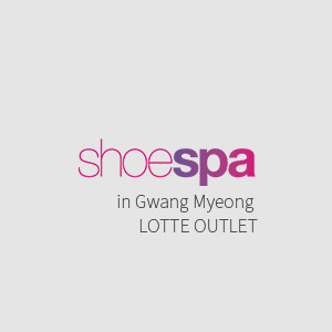 SHOESPA in Gwang Myeong