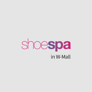 ShoeSpa in W-Mall